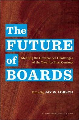The Future of Boards
